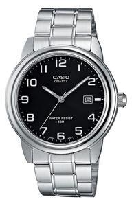 Zegarek CASIO MTP-1221A -1AV Klasyczny - 2847547368
