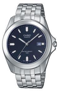 Zegarek Casio MTP-1222A-2AV Klasyczny - 2847547372