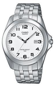 Zegarek Casio MTP-1222A-7BV Klasyczny - 2847547373