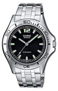 Zegarek CASIO MTP-1258D-1AEF Klasyczny - 2847547384
