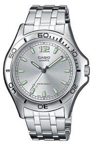 Zegarek CASIO MTP-1258D-7AEF Klasyczny - 2847547386