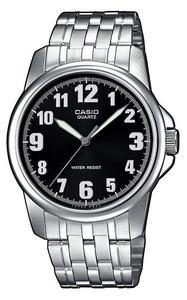 Zegarek Casio MTP-1260D-1B Klasyczny - 2847547389