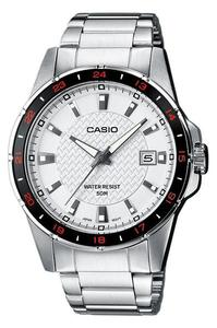 Zegarek Casio MTP-1290D-7AVEF - 2847547395