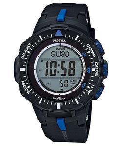 Zegarek CASIO PRG-300-1A2ER ProTrek ALTI BARO COMP TERM... - 2847547423