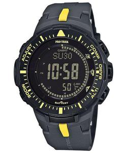 Zegarek CASIO PRG-300-1A9ER ProTrek ALTI BARO COMP TERM... - 2847547424