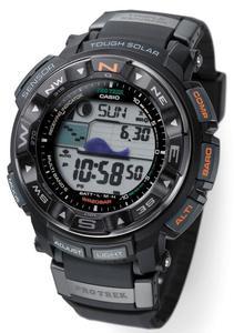 Zegarek Casio PRW-2500-1ER ProTrek Solar - 2847547428