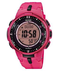 Zegarek CASIO PRW-3000-4BER ProTrek ALTI BARO COMP TERM... - 2847547431