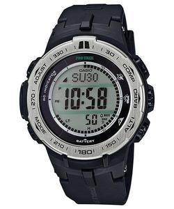 Zegarek CASIO PRW-3100-1ER ProTrek ALTI BARO COMP TERM... - 2847547432