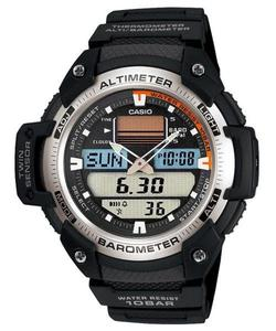 Zegarek CASIO SGW-400H-1BVER OUTGEAR A/C - 2847547443