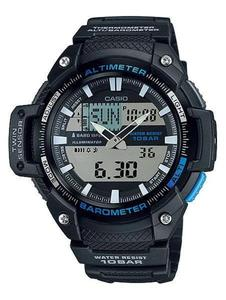 Zegarek Casio SGW-450H-1AER OutGear - 2847547445