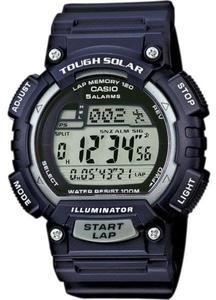 Zegarek CASIO STL-S100H-2A2VEF SOLAR 120 LAP - 2847547490