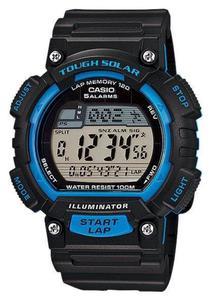 Zegarek CASIO STL-S100H-2AVEF SOLAR 120 LAP - 2847547491