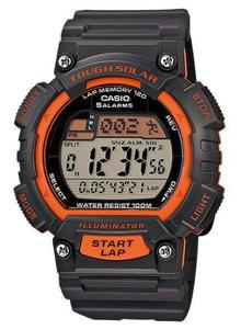 Zegarek CASIO STL-S100H-4AVEF SOLAR 120 LAP - 2847547492