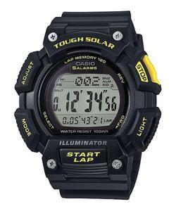 Zegarek CASIO STL-S110H-1CEF SOLAR 120 LAP - 2847547495