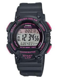 Zegarek CASIO STL-S300H-1CEF SOLAR 120 LAP - 2847547498
