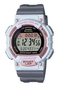 Zegarek CASIO STL-S300H-4AEF SOLAR 120 LAP - 2847547499
