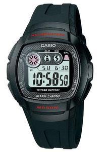 Zegarek CASIO W-210-1C - 2847547506