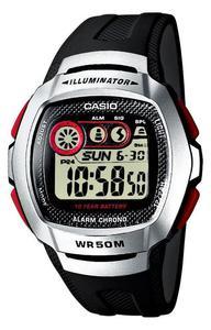Zegarek CASIO W-210-1D - 2847547507