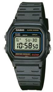 Zegarek Casio W-59-1VQEF - 2847547525