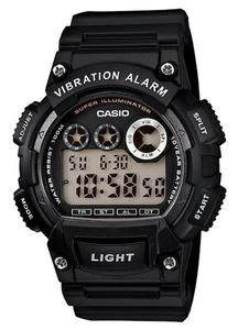 Zegarek CASIO W-735H-1AVEF VIBRA ALARM - 2847547528
