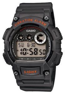 Zegarek CASIO W-735H-8AVEF VIBRA ALARM - 2842855875