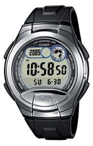 Zegarek Casio W-752-1AV Pacemaker - 2832895641