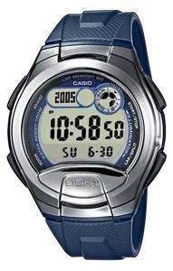 Zegarek Casio W-752-2AV Pacemaker - 2832895642