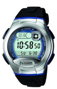 Zegarek Casio W-752-2BVEF Pacemaker - 2845131149