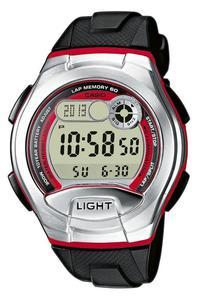 Zegarek Casio W-752-4BVEF Pacemaker - 2847547531