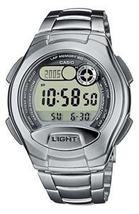 Zegarek Casio W-752D-1AV Pacemaker - 2847547532