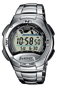Zegarek CASIO W-753D-1AV Kompas - 2847547534