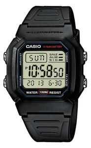 Zegarek CASIO W-800H -1VEF - 2847547539