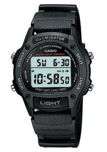 Zegarek CASIO W-93H-1AVU - 2847547541