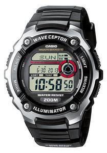 Zegarek Casio WV-200E-1AVEF OutGear Wave Ceptor - 2847547548