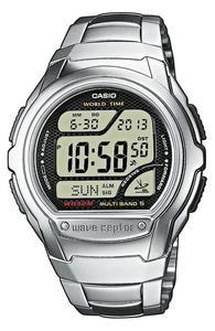 Zegarek CASIO WV-58DE-1AVEF Wave Ceptor - 2847547550
