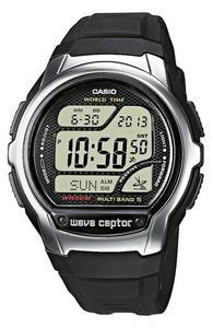 Zegarek CASIO WV-58E-1AVEF Wave Ceptor - 2847547551