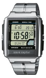 Zegarek CASIO WV-59DE-1AVEF Wave Ceptor - 2847547552