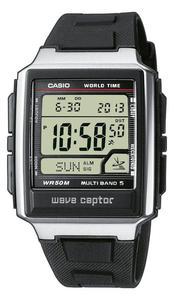 Zegarek Casio WV-59E-1AVEF Wave Ceptor - 2847547553
