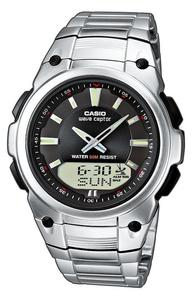 Zegarek CASIO WVA-109HDE-1AVER Wave Ceptor - 2847547554