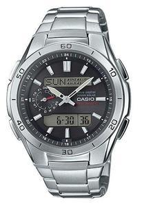 Zegarek CASIO WVA-M650D-1AER SOLAR Wave Ceptor - 2847547557