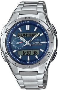 Zegarek CASIO WVA-M650D-2AER SOLAR Wave Ceptor - 2847547558