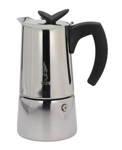 Kawiarka stalowa ciśnieniowa BIALETTI MUSA RESTYLING - kafetiera na 10 filiżanek espresso - 2848031880
