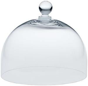 Klosz do przykrywania potraw szklany BIRKMANN 22 cm - 2885009298