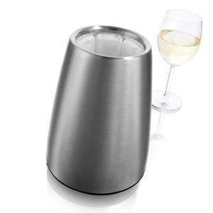 Schładzacz do wina VACU VIN RI ELEGANT SREBRNY - 2844535040