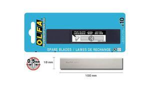 BS-10B ostrze do skrobaka Olfa - 2845120789
