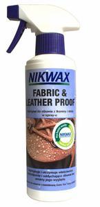 Impregnat Fabric & Leather Proof 300ml NIKWAX - 2854977474
