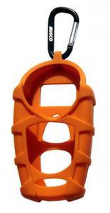 Pomarańczowy ochronny silikonowy pokrowiec na cyfrowy refraktometr MISCO