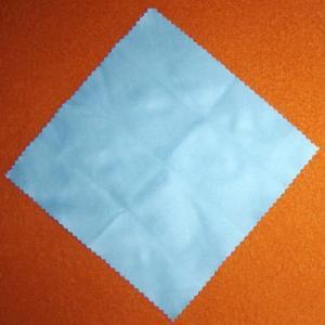 Szmatka antystatyczna do optyki (pryzmatu refraktometru) - 2832432154