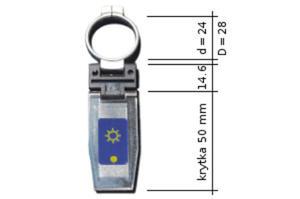 Przykrywka do refraktometru z podświetleniem - 2832432148