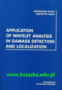 Application of wavelet analysis in damage detection and localization - 2619308088
